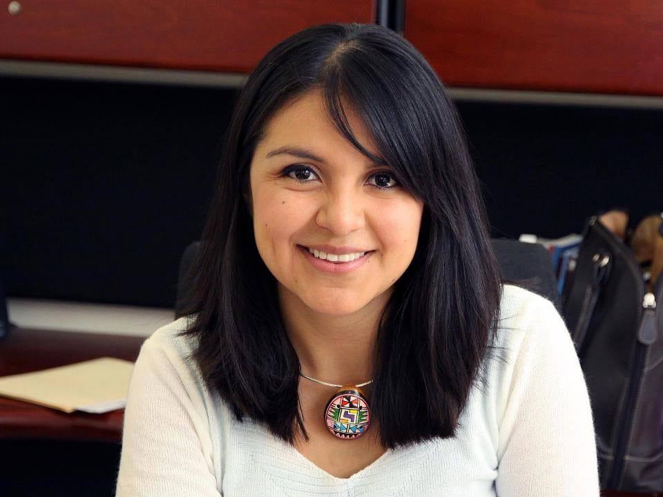Olga Palacios