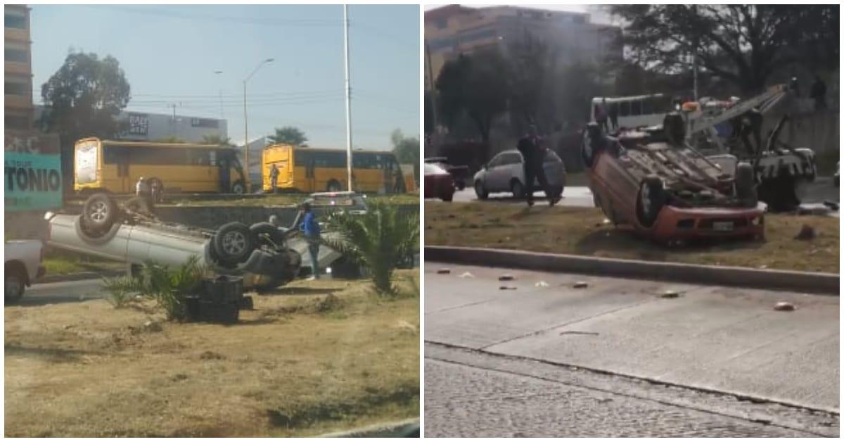 accidentes en el Río Santiago