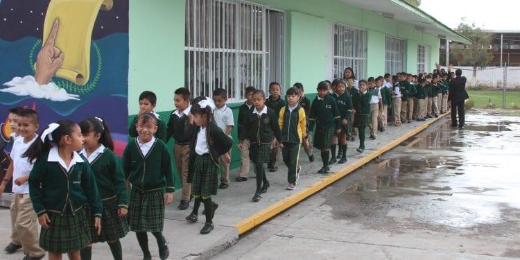 Escuelas en Soledad