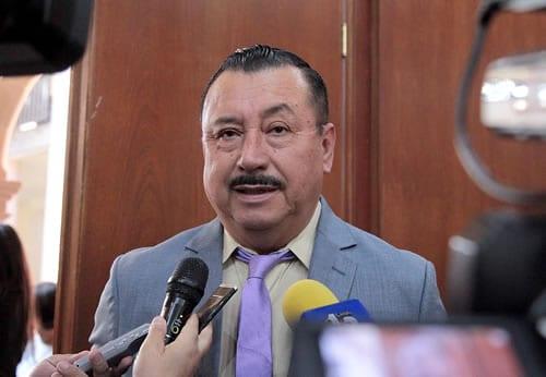 Mario Lárraga Delgado