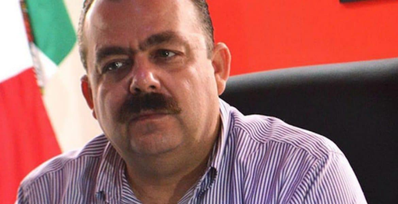 Édgar Veytia