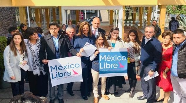 México Libre