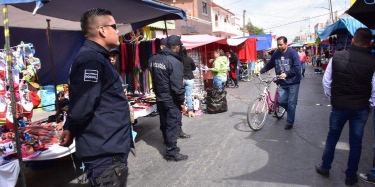 Mercado Seguro