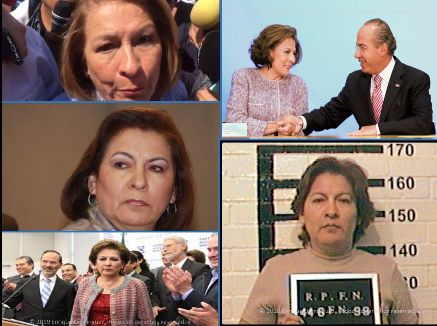 La bajeza moral de la Señora Wallace al amparo de un corrupto sistema  judicial | Columna de Enrique Domínguez