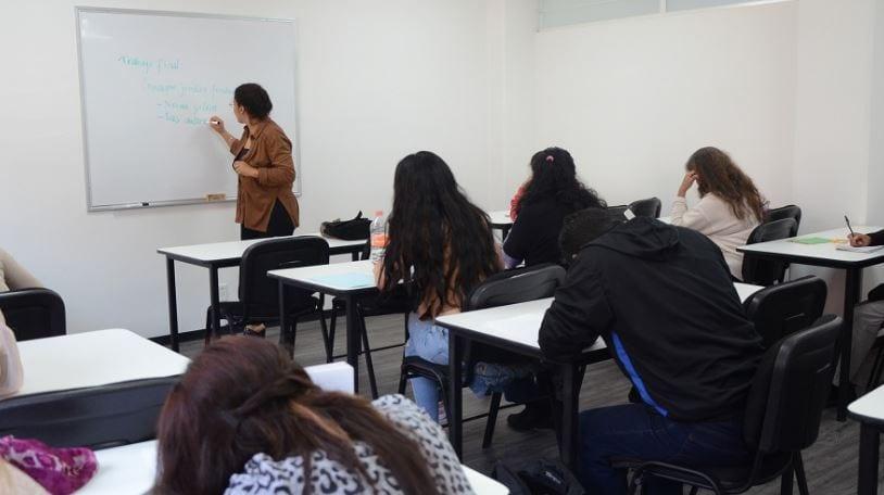 Universidades de Morena