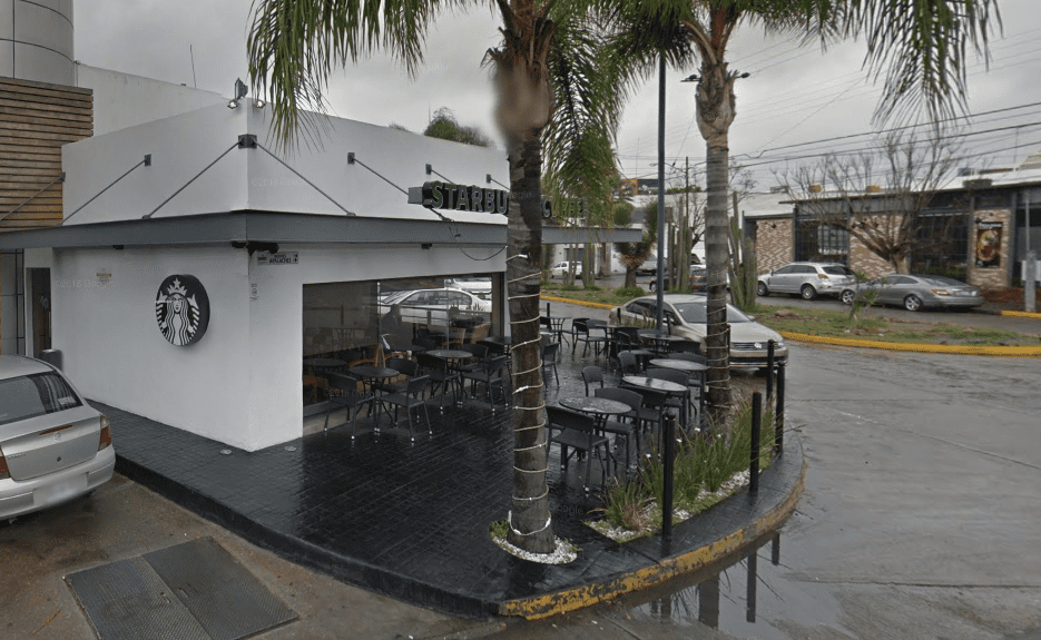Starbucks de Lomas
