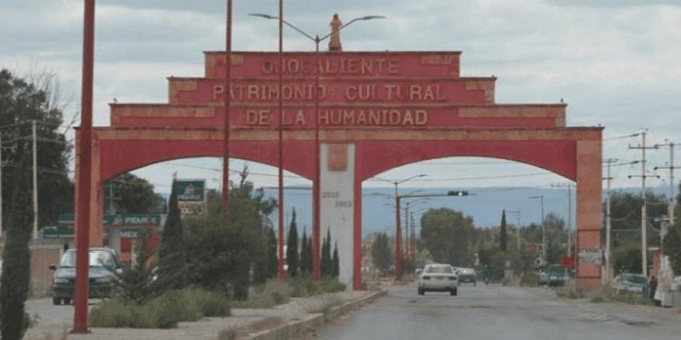 Villa de Ramos