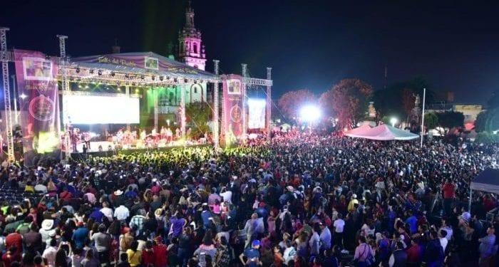 Feria Nacional de la Enchilada