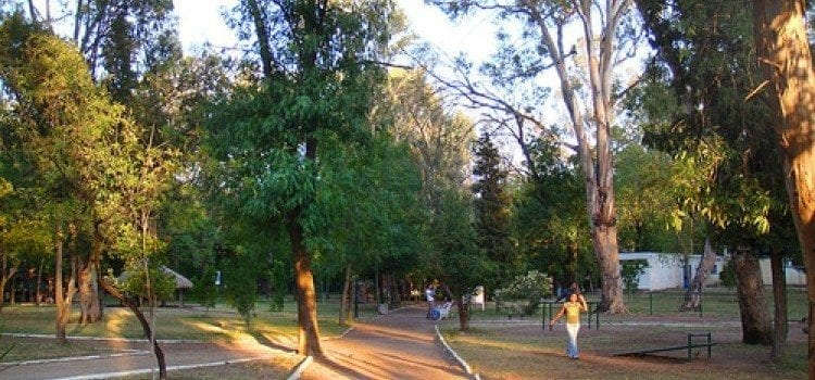 parque de Morales