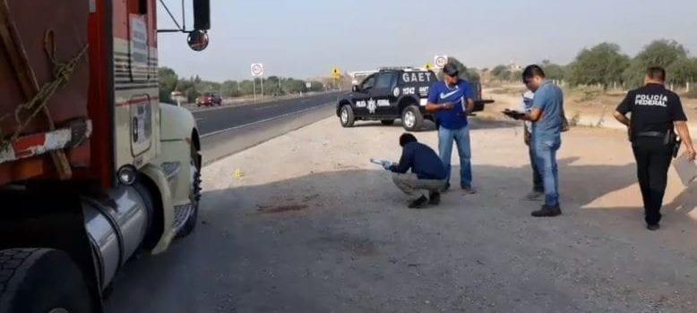 intento de asalto