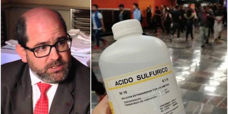 ácido