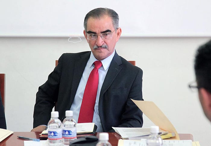 Martín Juárez