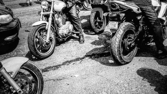concentración anual biker