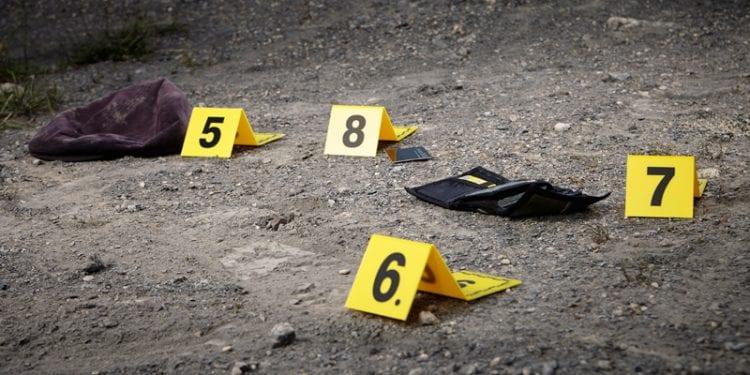 asesinatos y ejecuciones