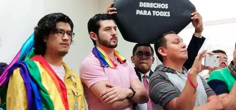 bodas gay