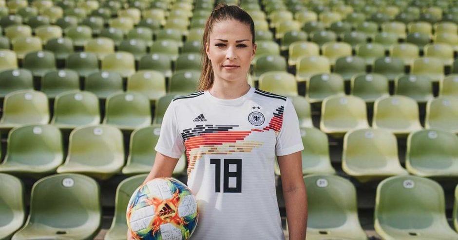 """""""Las mujeres no tenemos pelotas pero sabemos cómo usarlas"""""""