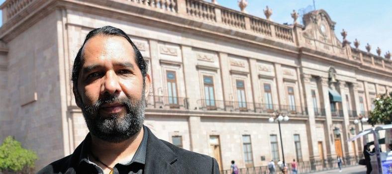 Eduardo Saucedo