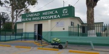 IMSS Prospera