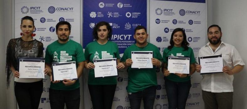 IPICyT