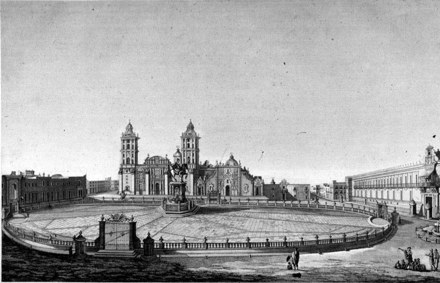 Curiosidades del siglo XIX mexicano | Columna de Dalia García