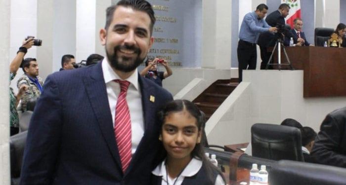 Parlamento de las Niñas y los Niños 2019