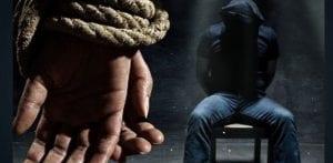 secuestro en SLP