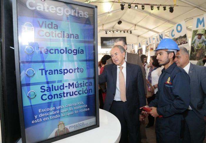 Expo Minera