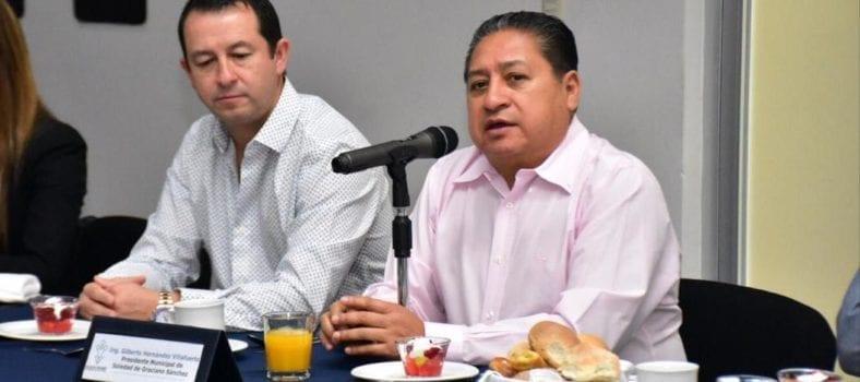 Gilberto Hernández