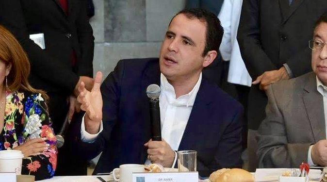Xavier Azuara Zuñiga