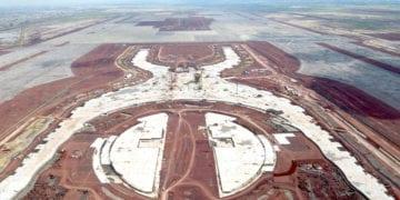 Aeropuerto de Texcoco