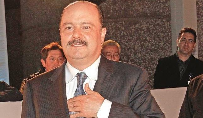 César Duarte