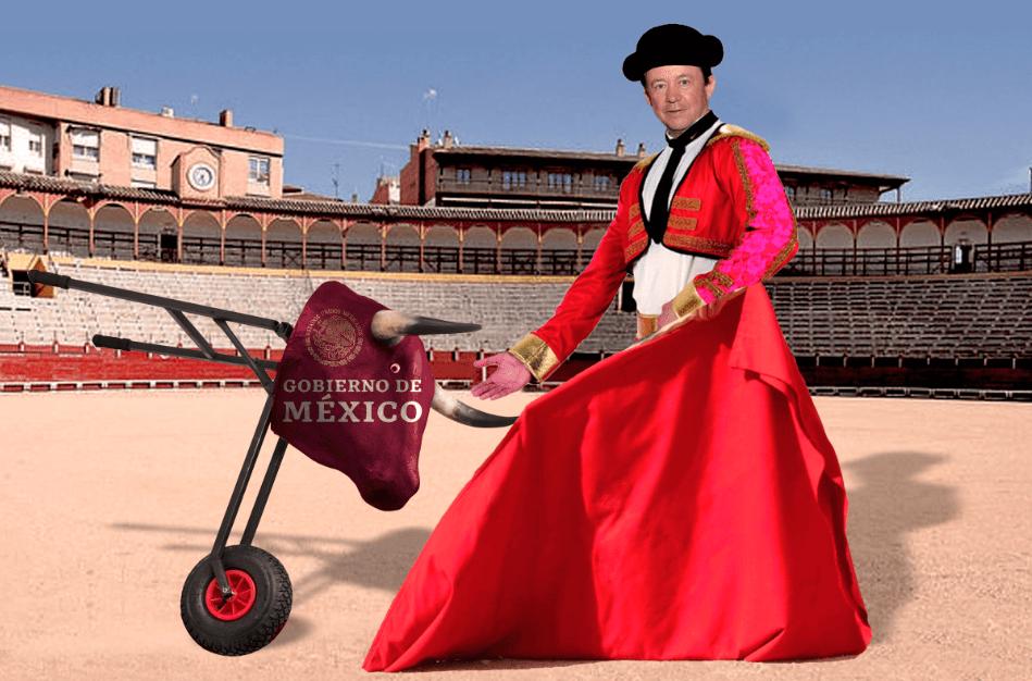 El Chato López