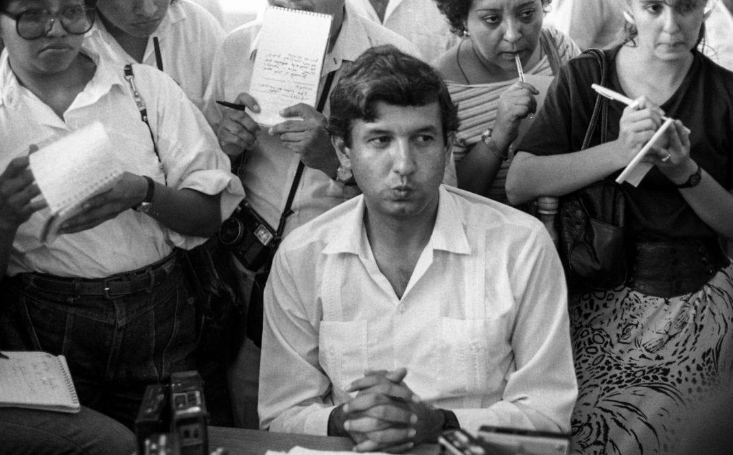365 días de recambio -no en la localidad- | Columna de Jorge Ramírez Pardo