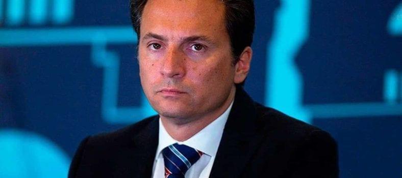 Emilio Lozoya