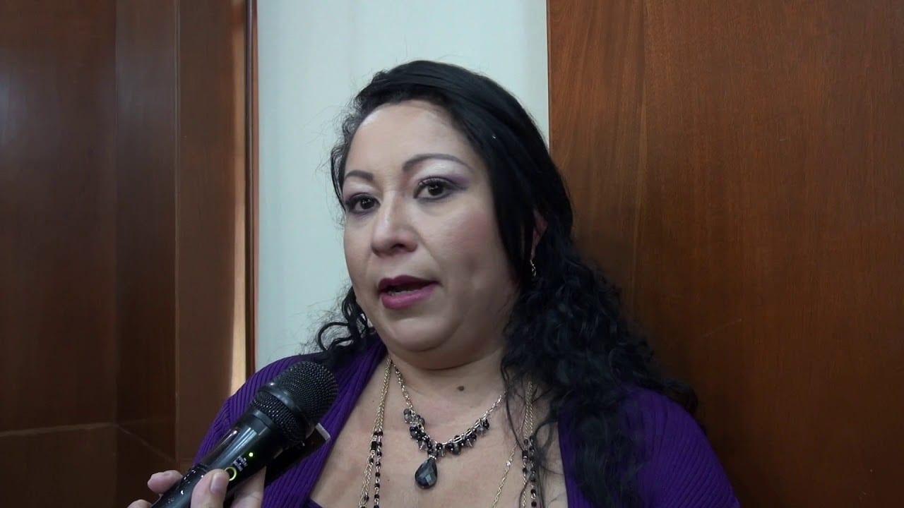 Alejandra Valdés