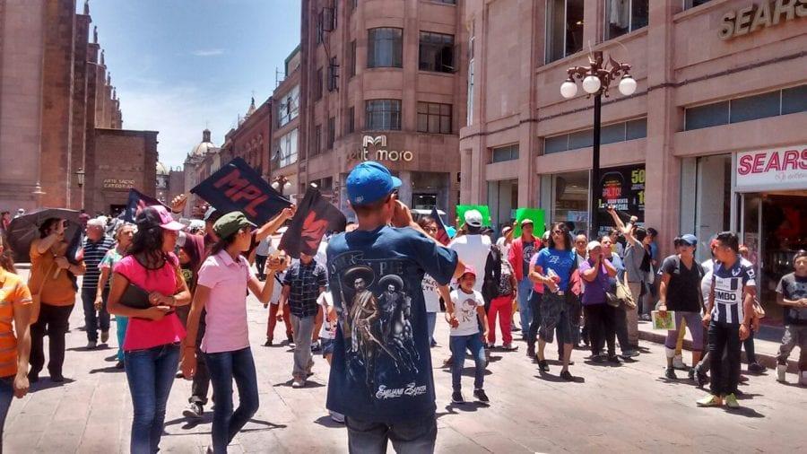Movimiento Pueblo Libre