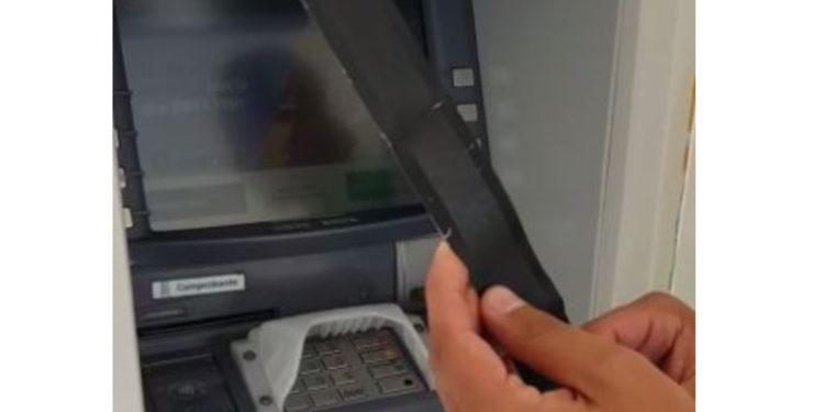 robo en cajeros