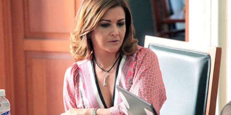 Beatriz Benavente