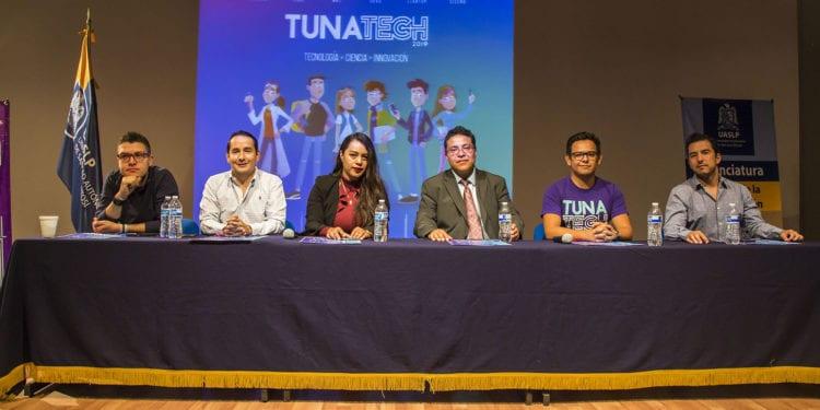 Tuna Tech