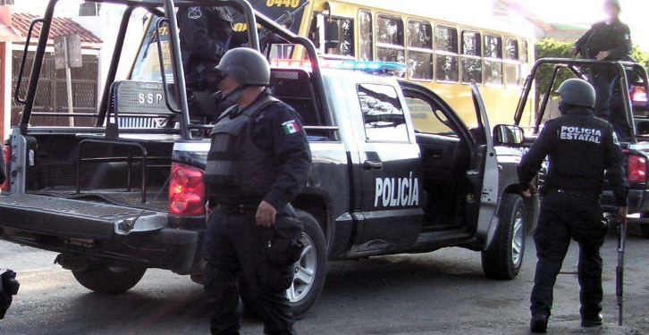 violencia familiar en SLP
