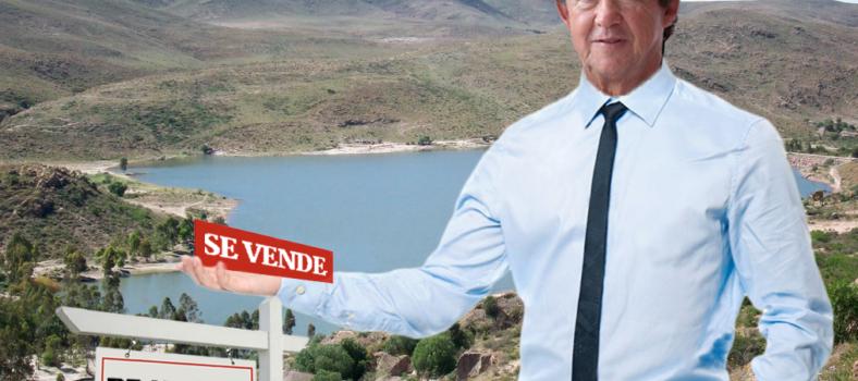 """""""El Chato"""" López"""