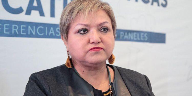 Martha Barajas