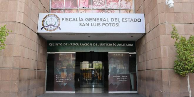 ministerios públicos