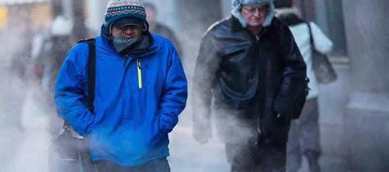 Frente frío 17