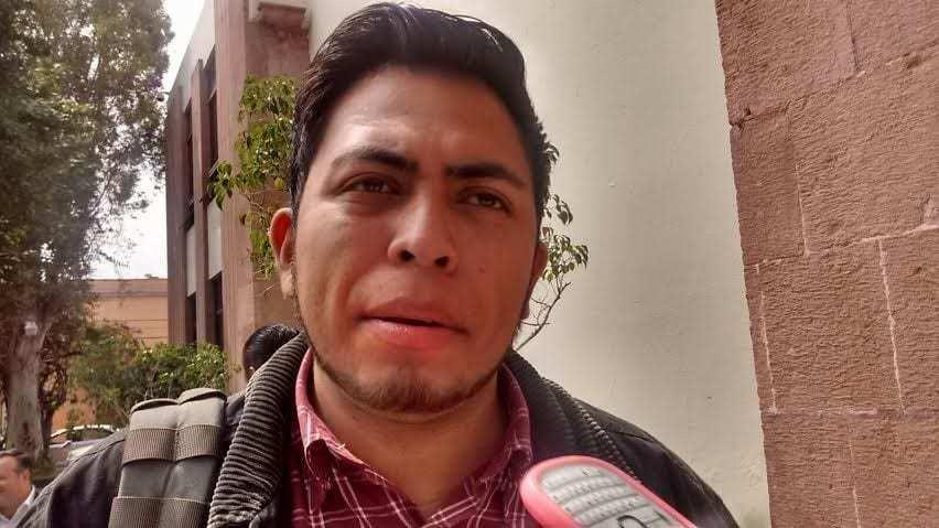 Gabino Morales
