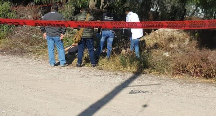 asesinatos en SLP