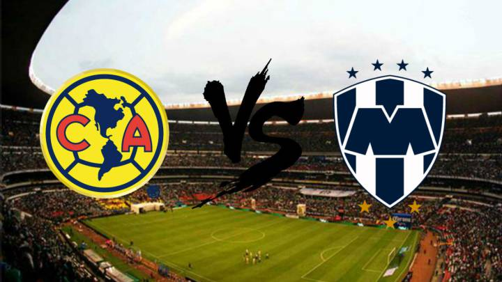 América vs Monterrey, la final del Apertura 2019 en la Liga MX