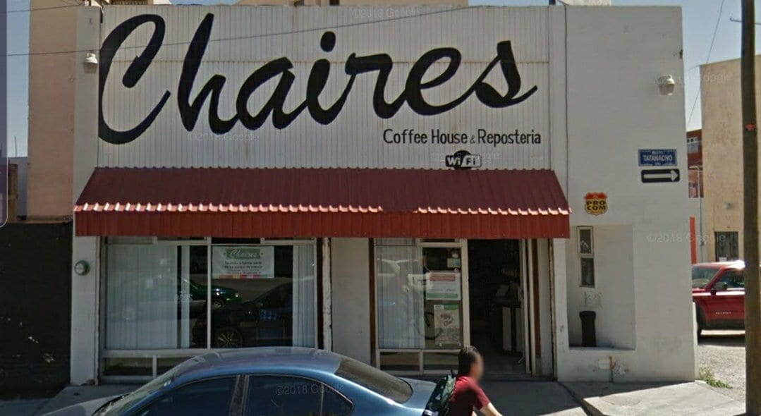 Chaires