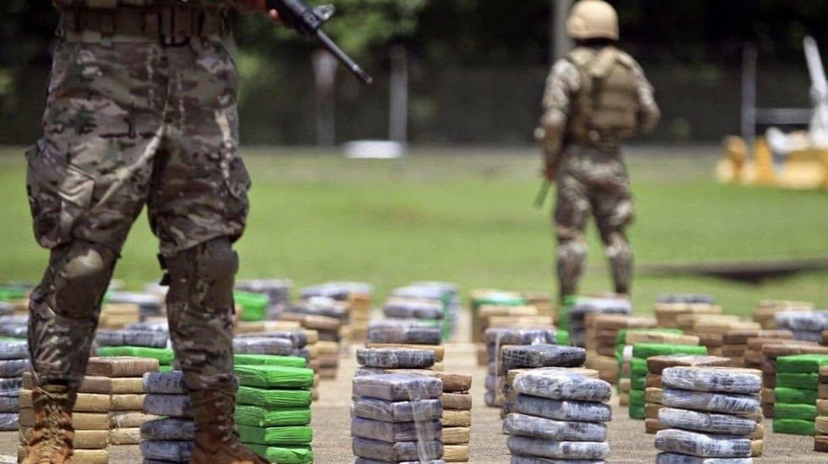 narcotráfico mexicano