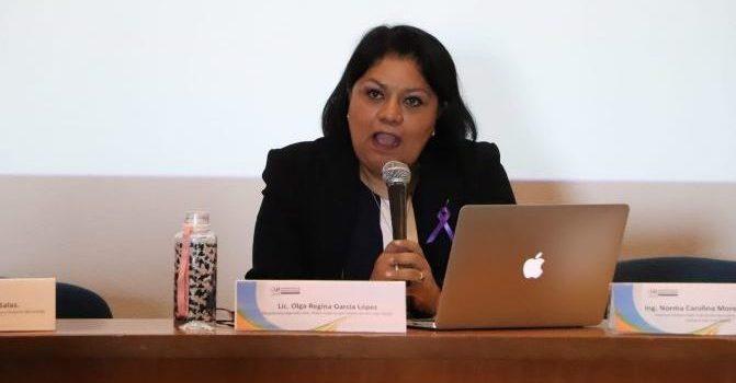 Olga Regina García López